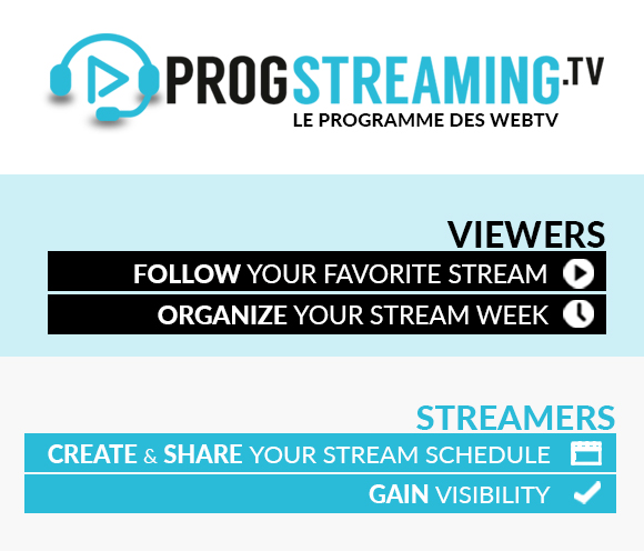 twitch tools create your stream schedule