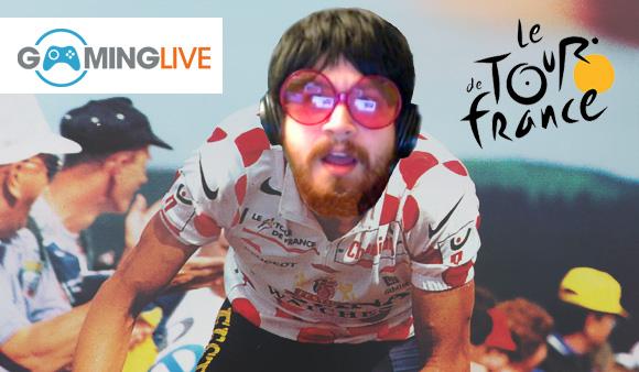 Le Club Esports Gameward: MisterMV Fait Son Tour De France