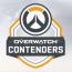 Logo - Overwatch Contenders