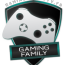 Logo - Gaming Family