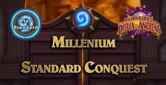 Millenium Standard Contest #1