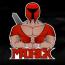 Logo - MrMadrick