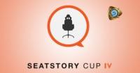 Seat Story Cup 4 - 2ème phase de groupe