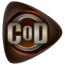 Logo - Millenium TV COD