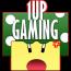 Logo - 1UP Gaming / Staf_52