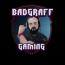 Logo - badgraff