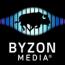 Logo - Byzon Media