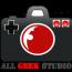 Logo - All Geek Studio