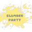 Logo - Slumber Party Games