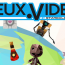 Logo - jeux.video by Standalone Post