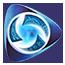 Logo - Millenium TV HOTS