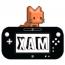 Logo - XamTV