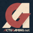 Logo - ActuGOfficiel