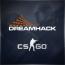 Logo - DreamHack CS