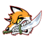 Logo - Redfox_Gaming_Association
