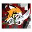 Logo - Redfox_Gaming_Association