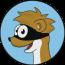Logo - The Weasel Bandit